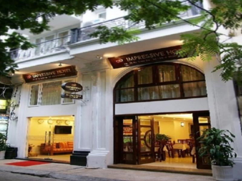 Hotelguestfriendly guest friendly hotel in asia hanoi impressive hotel 54 56 au trieu street hoan kiem district hanoi mightylinksfo