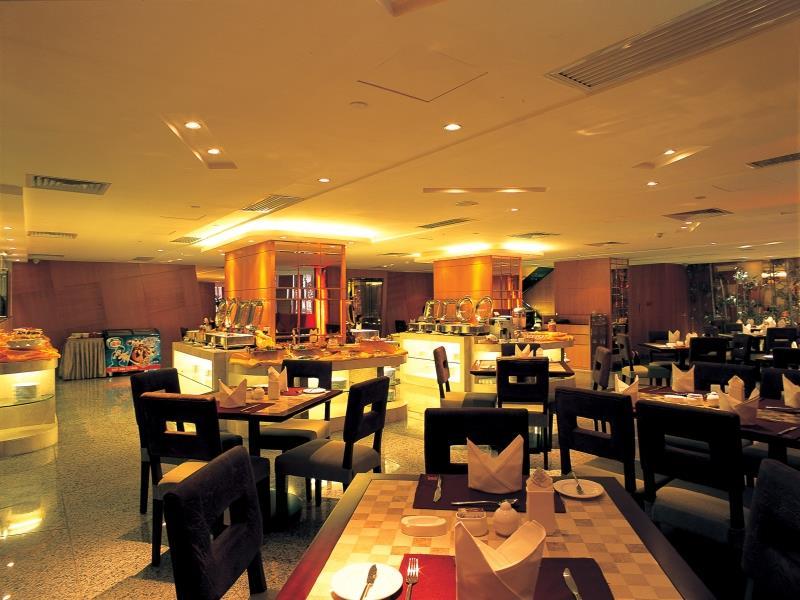 Hotel Economici Bangkok