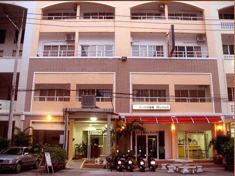 Welcome Plaza Hotel Pattaya Guest Friendly