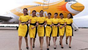 hotel guest friendly vicino aeroporto bangkok